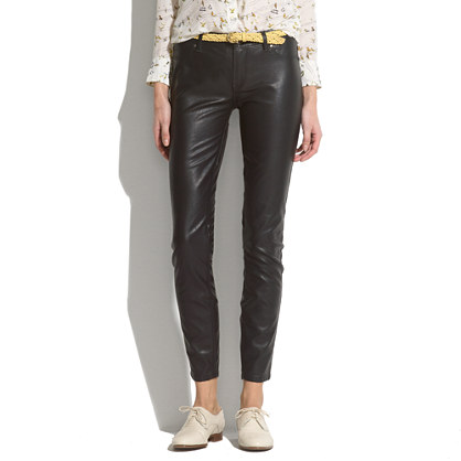 [BlankNYC] Faux Leather Pants
