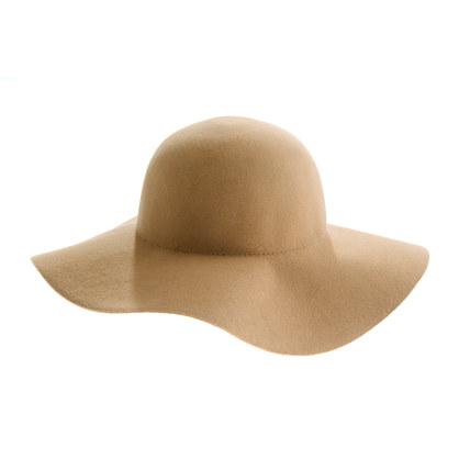 Fulton Felt Hat