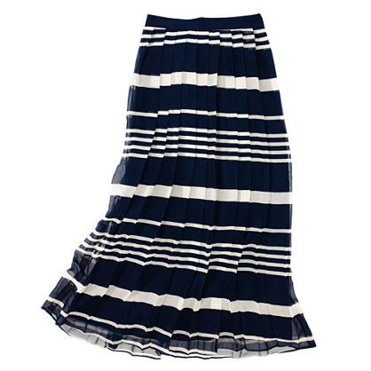 Staircase Skirt