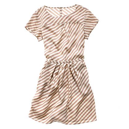 Clipper Stripe Dress