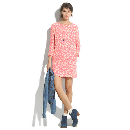 Birdshow Dress