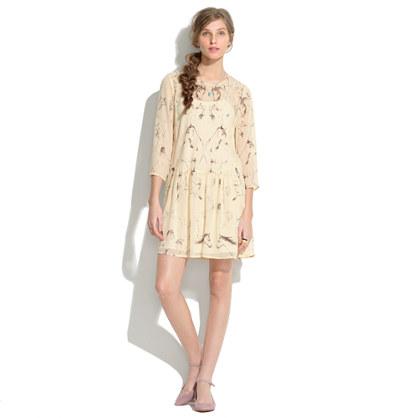 Sketchyard Dress
