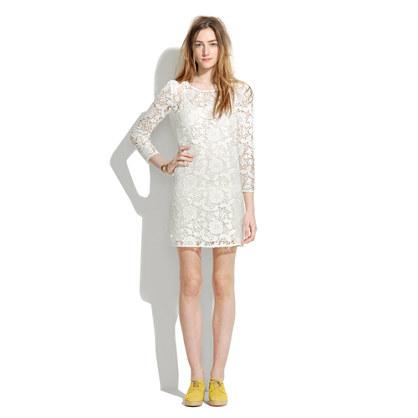 Meadowlace Dress