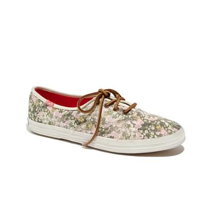 Keds® x Madewell Sungarden Sneakers