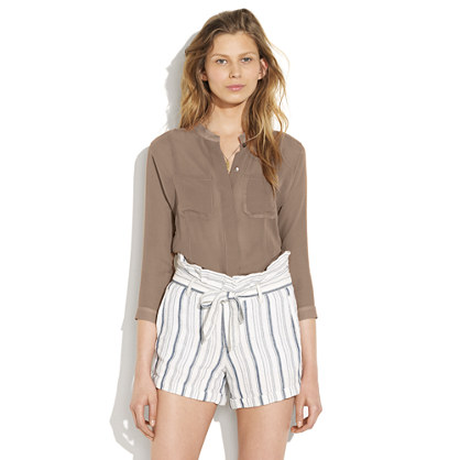 Summerhouse Blouse