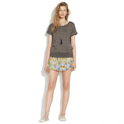 Poet Skirt