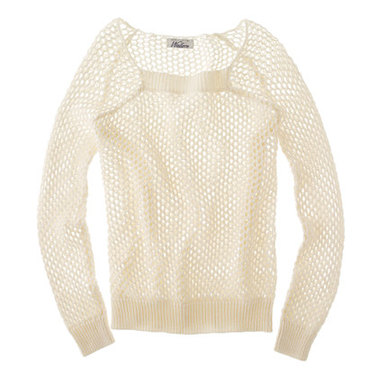 Saltspring Sweater-top