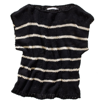 Wool and the Gang™ Stripy Coco Mariniere Pullover