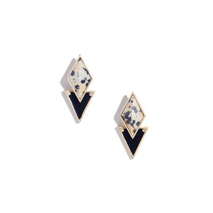 Shapedrop Earrings