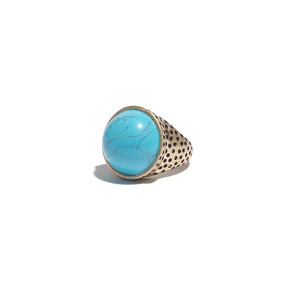 Stone Cocktail Ring