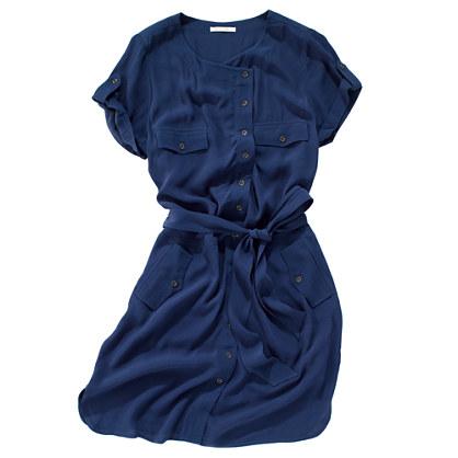 Gazette Shirtdress