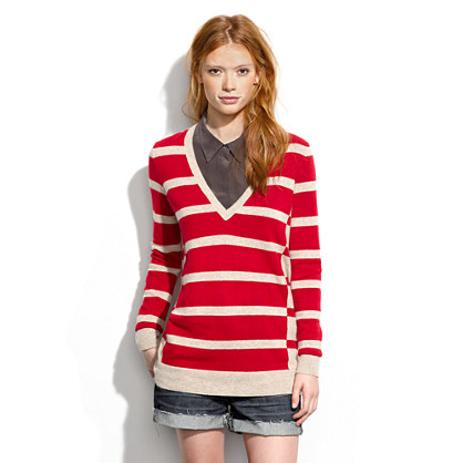 Striped Ex-Boyfriend Sweater