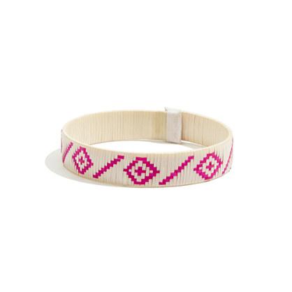 Cana Flecha™ Wide Bracelet