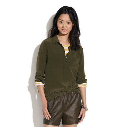 Traveler Tunic Shirt