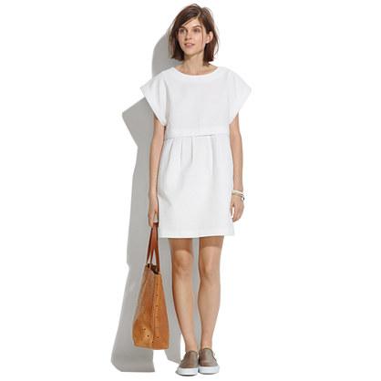 Blanca Jacquard Dress