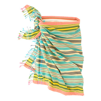 Nomadic Thread Society™ Sarong Towel