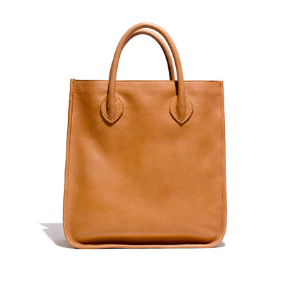 The Slim Camden Tote