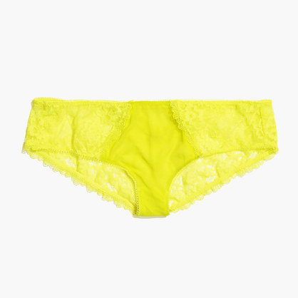 Honeydew® Intimates & Madewell Lace Boyshorts