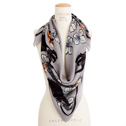 Hunt & Gather Storyteller Scarf