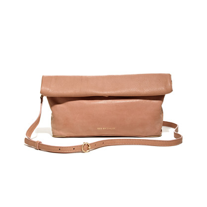 See By Chloé® Annette Clutch