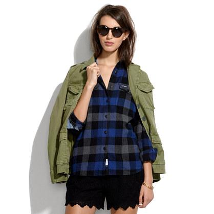 Penfield® Chatham Buffalo Plaid Flannel Shirt