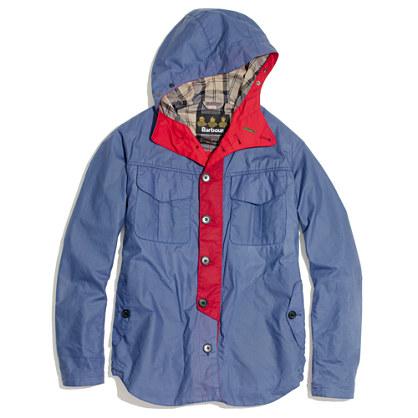 Barbour® Bicolor Jacket