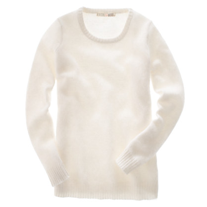 Alexa Chung for Madewell Graham Crewneck Sweater