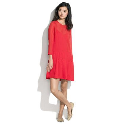 Alexa Chung for Madewell Carine Dress