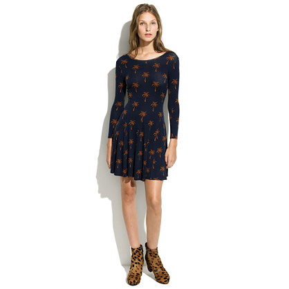 Alexa Chung for Madewell Desert Sessions Dress