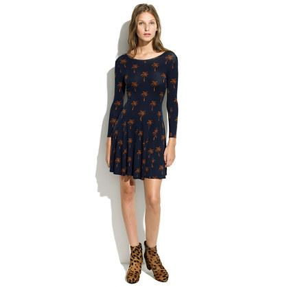 Alexa Chung for Madewell Desert Sessions Dress
