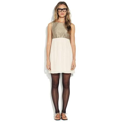 Alexa Chung for Madewell Kiss Me Dress