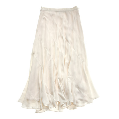 Alexa Chung For Madewell Grandma Skirt