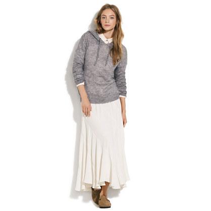 Alexa Chung For Madewell Grandma Skirt