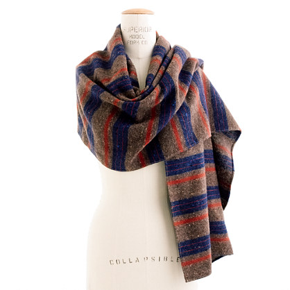 The Hill-side® Wool Scarf