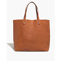The Transport Tote : Women's Bags | Madewell.com