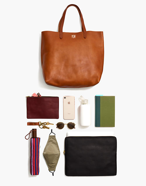 Womens Transport Tote Madewell