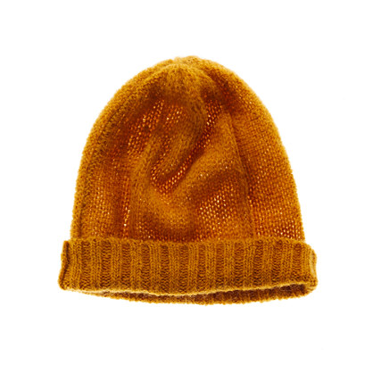 First Frost Hat