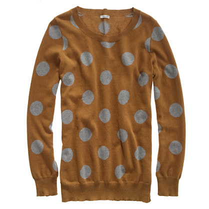 Spotdot Sweater