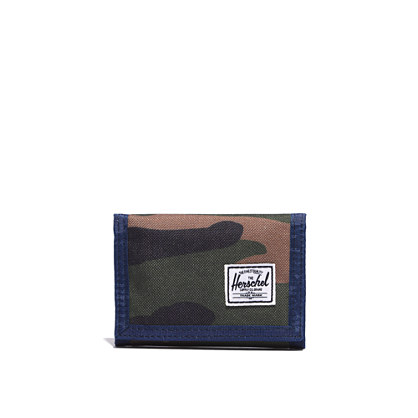 Herschel Supply Co.® Hilltop Wallet
