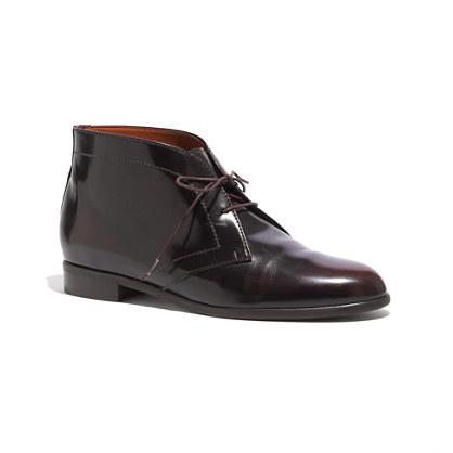 The Merritt Boot