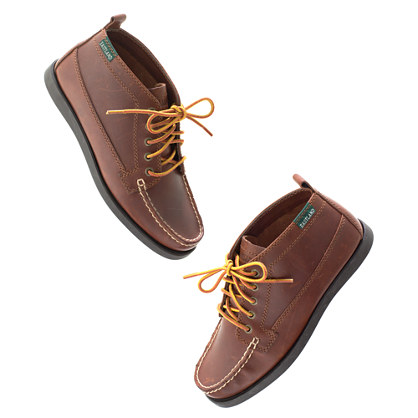 Eastland® Seneca Chukka Boots : eastland | Madewell