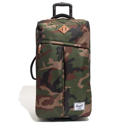 Herschel Supply Co.® Parcel Suitcase