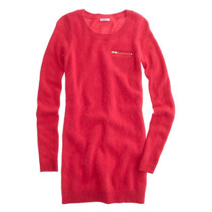 Shadowbox Sweaterdress