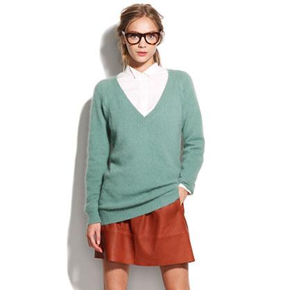 Hideaway Sweater