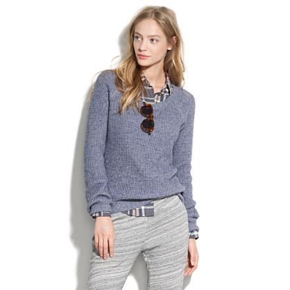 Woodhouse Sweater