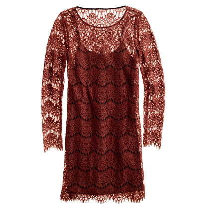 Flowerlace Dress