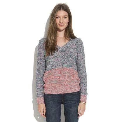 Spectrum Sweater