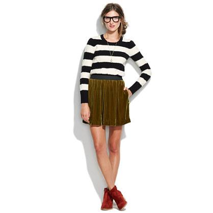 Velvet Moondance Skirt