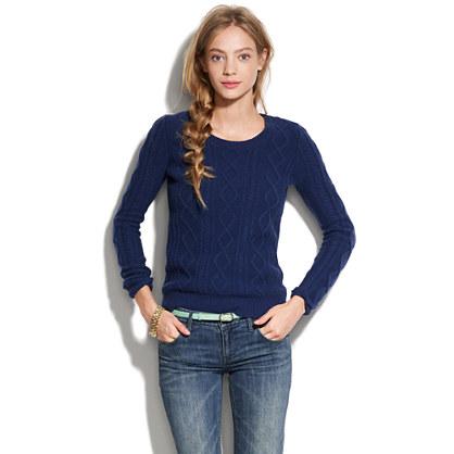 Cablecrew Sweater
