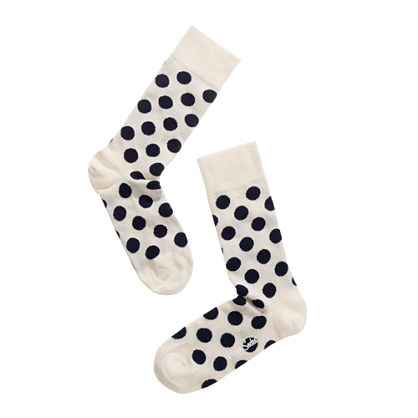 Happy Socks® Big-Dot Socks